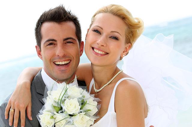Casal casado